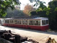 Будапешт. Simmering №56, Грузовая платформа №72