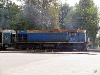 Псков. ТЭМ2-7506