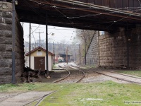 Балтимор. Трамвайный музей Балтимора