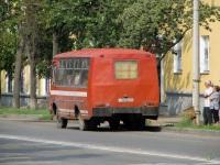 Псков. ПАЗ-3205 т349ем