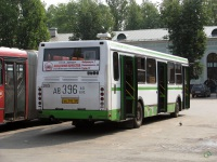 Псков. ЛиАЗ-5256 ав396