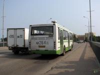 Псков. ЛиАЗ-5256 ав264