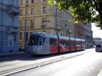 Прага. Škoda 14T №9128