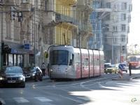 Прага. Škoda 14T №9151