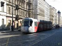Прага. Škoda 14T №9162