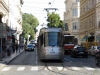 Прага. Škoda 14T №9144