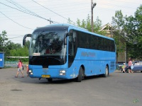 Кимры. MAN R07 Lion's Coach ам587