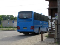 Кимры. MAN R07 Lion's Coach ам587