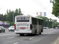 Кишинев. Hyundai Super AeroCity C NM 033