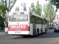 Кишинев. MAN A74 Lion's Classic C LE 924