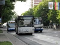 Кишинев. MAN A74 Lion's Classic C LE 930, Ikarus 280 C FG 961, АКСМ-321 №1318