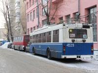 Москва. ТролЗа-5275.05 №4529