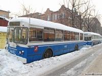 Москва. ЗиУ-682Г-014 (ЗиУ-682Г0Е) №4442