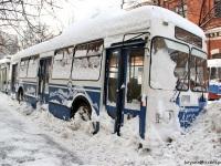 Москва. ЗиУ-682ГМ №4426