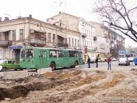 Одесса. ЗиУ-682В-012 (ЗиУ-682В0А) №676
