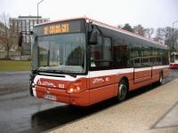 Ле-Ман. Irisbus Citelis 12M 7736 XM 72