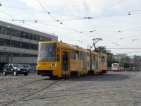 Брно. Tatra K2R №1053