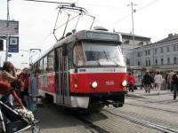 Брно. Tatra T3 №1626