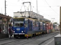 Брно. Tatra KT8D5 №1710