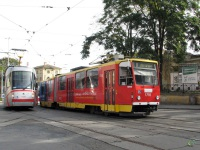 Tatra KT8D5 №1710