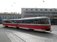 Брно. Tatra K2 №1051