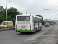 Брянск. ЛиАЗ-5256.46 ак925