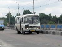 Брянск. ПАЗ-4234 ак156