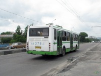 Брянск. ЛиАЗ-5256 ак378
