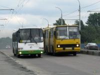 Брянск. ЛиАЗ-5256 ак931, Ikarus 280.33 н413вв