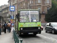 Будапешт. Ikarus 256 KTY-046