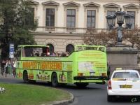 Будапешт. Ikarus 256.50VL KTY-046