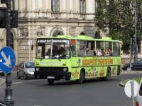 Будапешт. Ikarus 256.50E KTY-042