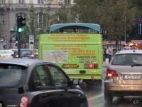 Будапешт. Ikarus 266.25 FLX-151