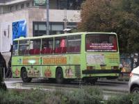 Будапешт. Ikarus 256.50V FKF-554