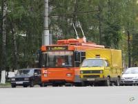Смоленск. ТролЗа-5275.06 №043
