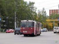 Смоленск. ЗиУ-АКСМ (АКСМ-100) №008