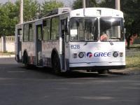 Одесса. ЗиУ-682С00 №828