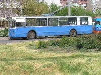 Одесса. ЗиУ-682В-012 (ЗиУ-682В0А) №663