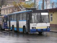 Одесса. ЮМЗ-Т1Р №2018