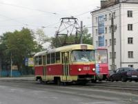 Ижевск. Tatra T3SU мод. Ижевск №1008
