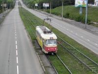 Ижевск. Tatra T3 (двухдверная) №1165