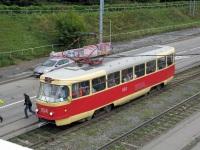 Tatra T3 (двухдверная) №1154