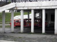 Ижевск. Tatra T3 №1010