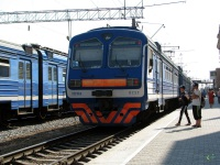 Краснодар. ЭД9М-0227