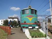 Краснодар. ТЭ3-2255, Ь-2021