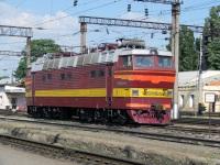 Краснодар. ЧС4т-424