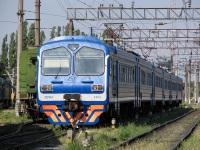 Краснодар. ЭД9М-0163