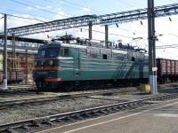 Краснодар. ВЛ60к-2603