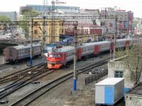 Нижний Новгород. ЭР9ПК-322