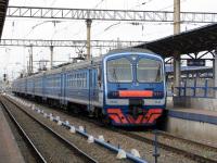 Нижний Новгород. ЭД9М-0130